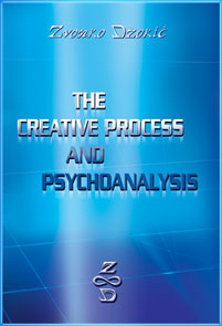 THE CREATIVE PROCESS AND PSYCHOANALYSIS